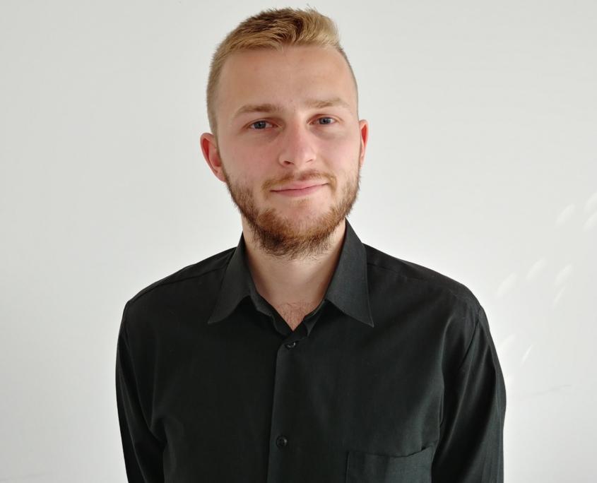 Maciej Ferenc
